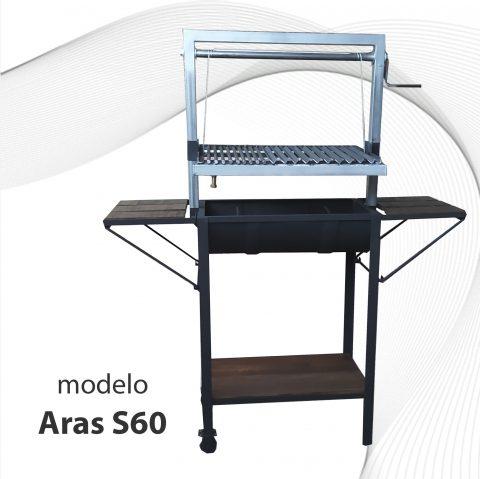 Modelo Aras S60