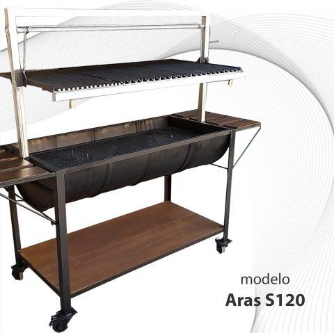 Modelo Aras S120
