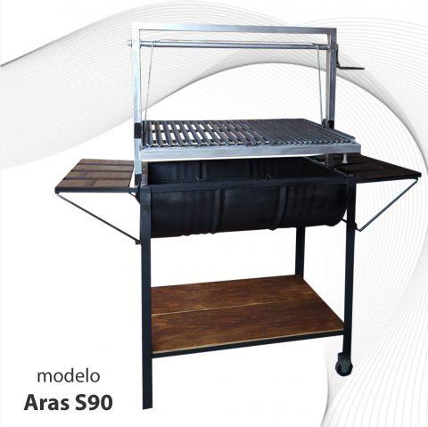 Modelo Aras S90