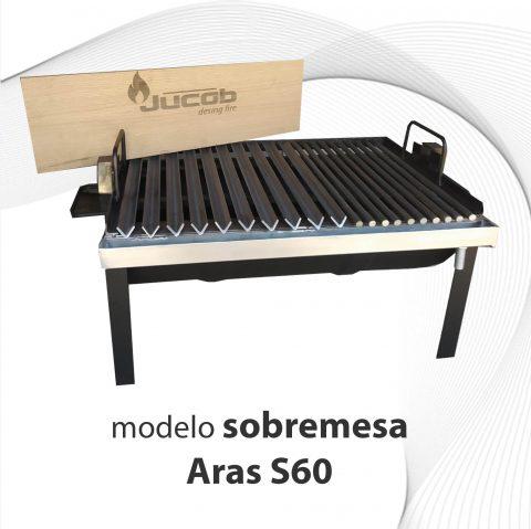 Sobremesa Aras S60